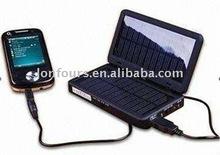 LFS-9350 folding 12v solar charger outdoor
