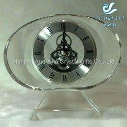Antique Table Clock (AC-CC-014)