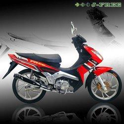 110cc classic cub motorcycle