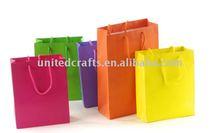 MOST POPULAR HIGH QUALITYBow Shopping Bag /Non-woven cloth/ Eco Bag