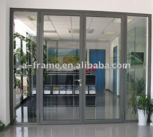 aluminum door frames 2