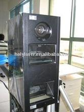 3D crystal camera