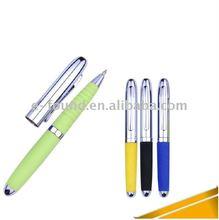 EVA metal ballpoint pens