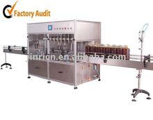 Vegetable Oil Filling Machine / Olive Production Line