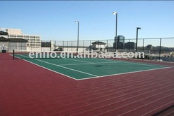 Athletic Floors and Multi-Courts