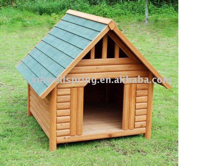 designer dog kennels
