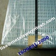 "Yuan Da 2""x2"" Galvanzied Welded Wire Mesh Panel (ISO9001:2000 Factory)"