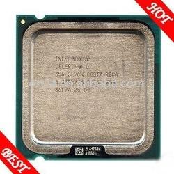 Intel celeron d processor 356 3.33GHz 533MHz 512KB 775pin 65nm