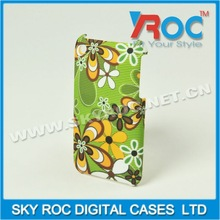 New patterns Mobile phone protective case for iph 3gs