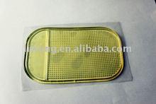 Car dashboard silicone sticky mat