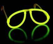 toy Glow Glasses