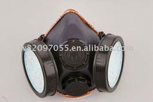 gas mask chemical respirator
