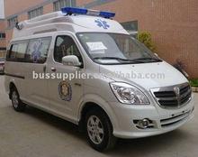 Foton Transfer Ambulance ( High Roof)