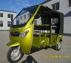 bajaj electric three wheeler