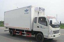 FOTON Van Insulated Truck