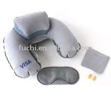 Fashion Travel pillow of 2011 hot sale with low price