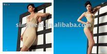 Seamless ladies shaperwear,corset,bodysuit,girdle,bustier