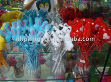 new cartoon rabbit christmas promotion gift ballpen