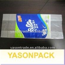 stampato sacchetto di carta velina