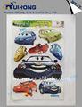 promoção dos desenhos animados do vinil adesivo para esportes