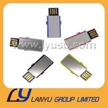 print logo 2G USB Flash memory /USB flash drive with key ring