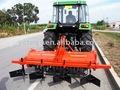 cultivador de tractor