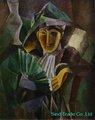 الأكثر شهرة بيكاسو اللوحة على قماش