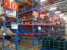 Heavy Duty pallet storage Racking