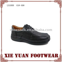 2012 TPR men leather shoes brands