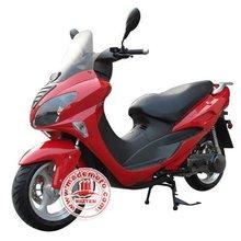 EEC Approved Gas motocross bike 125CC MS1263EEC