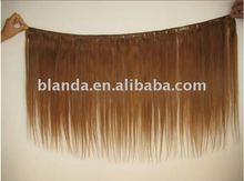 "Yaki Various 8-32"" 100% Remy Hair Weft/Weaving"