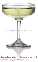 Elegance Coupe Champagne Glasses