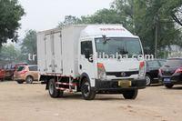 nissan lorry price