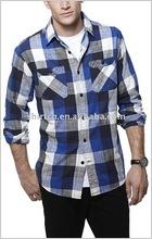 2011 Mens Line/Cotton Shirts