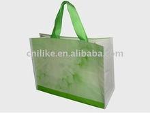 Fashion pp non woven gift bag