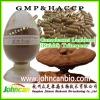 Reishi mushroom triterpenes