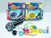 Wholesale metal & plastic stylish toy battle top beyblade
