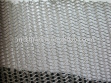 mesh fabric for hat or clean bag net