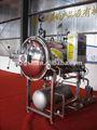 En conserva/botella/bolsa de esterilización de la máquina