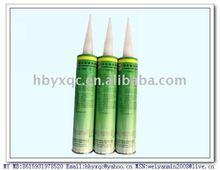 auto windscreen one component high adhesive Polyurethane sealant