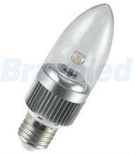 sharp dimmable led bulb