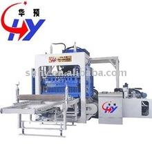 Manual brick making machinery