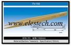 TV-150 Bamboo Tweezers