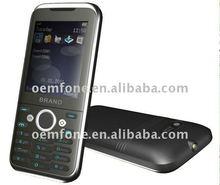 Unlocked TV Phone, Suspended Keypad