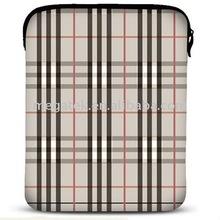 Soft pouch neoprene laptop sleeve case for ipad 2 3 4 air mini, for ipad sleeve case ,ipad case sleeve