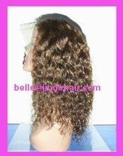 top sale curly african american wig braiding hair cutting