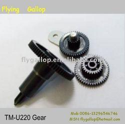 Good New Pos EPS TM-U220 Printer head gear