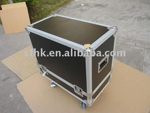 RK Speaker Case for two Speakers with 4 Casters