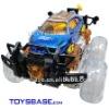New &Hot rc stunt car,RC light up stunt car