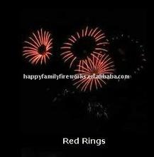 Rings display shell